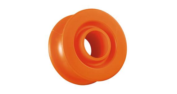 Petzl Ultralegere - orange